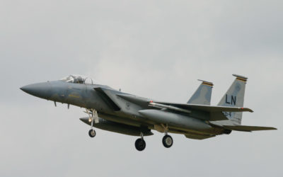 Lakenheath-105