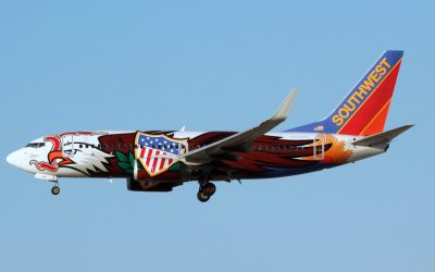 SouthWest_N918WN