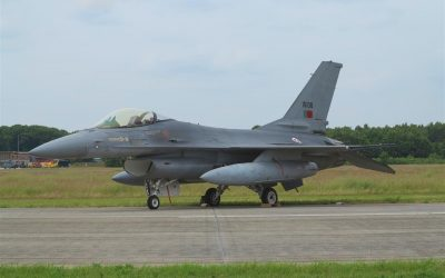 Portugese F16