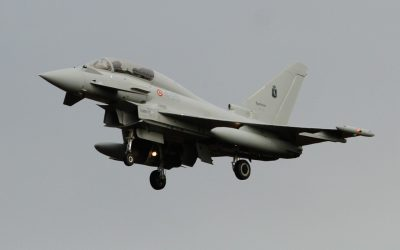 ITaF Eurofighter Finals