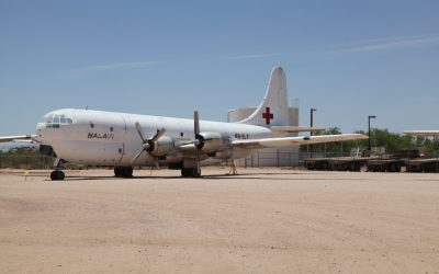 Pima Air and Space Museum