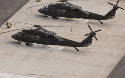 Silver Bell ArNG UH-60