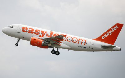 G-EZFF A319-111 EasyJet 2012 Stansted